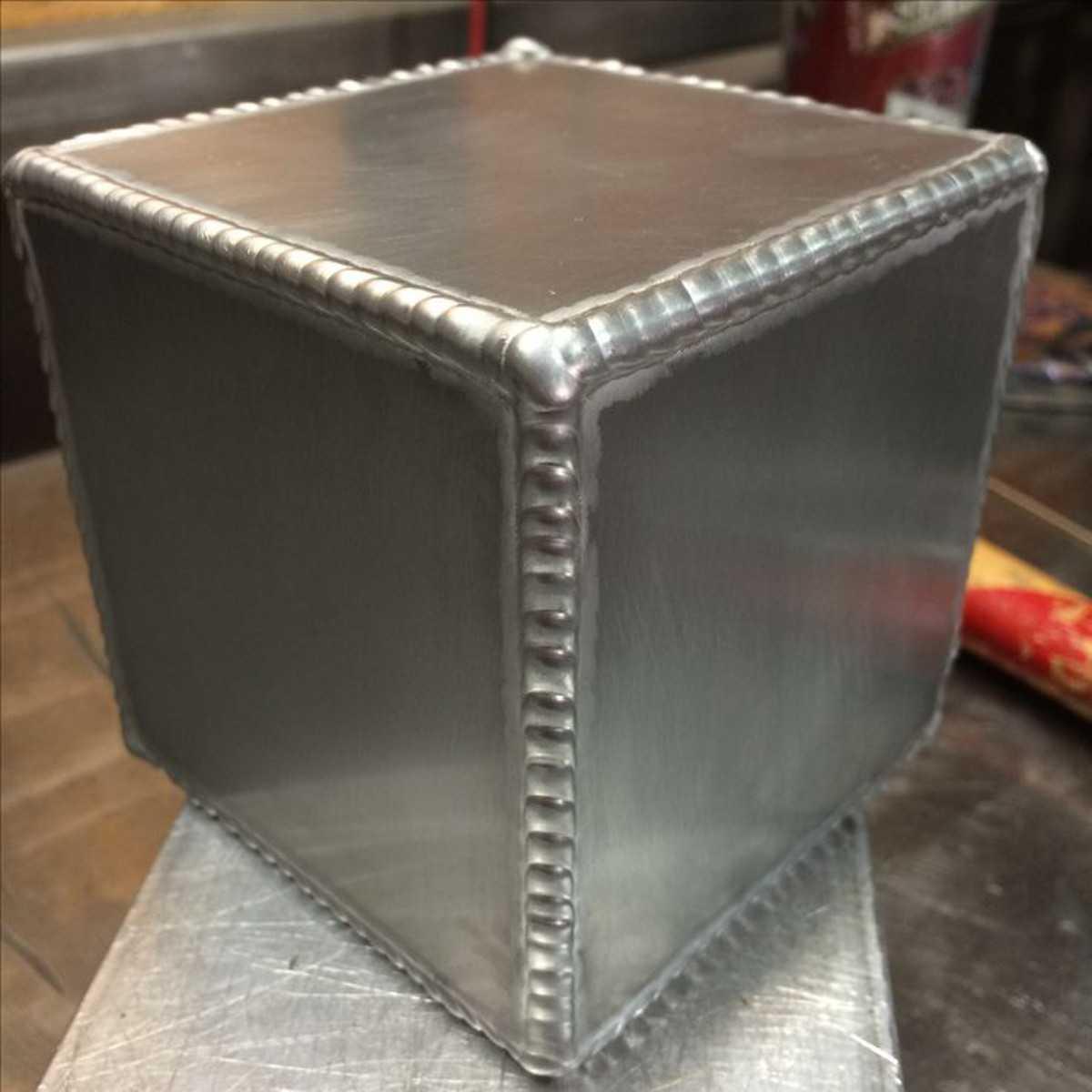Az alumínium és ötvözeteinek hegeszthetősége