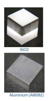 Üveget és fémet hegesztettek össze impulzus lézerrendszer segítségével
