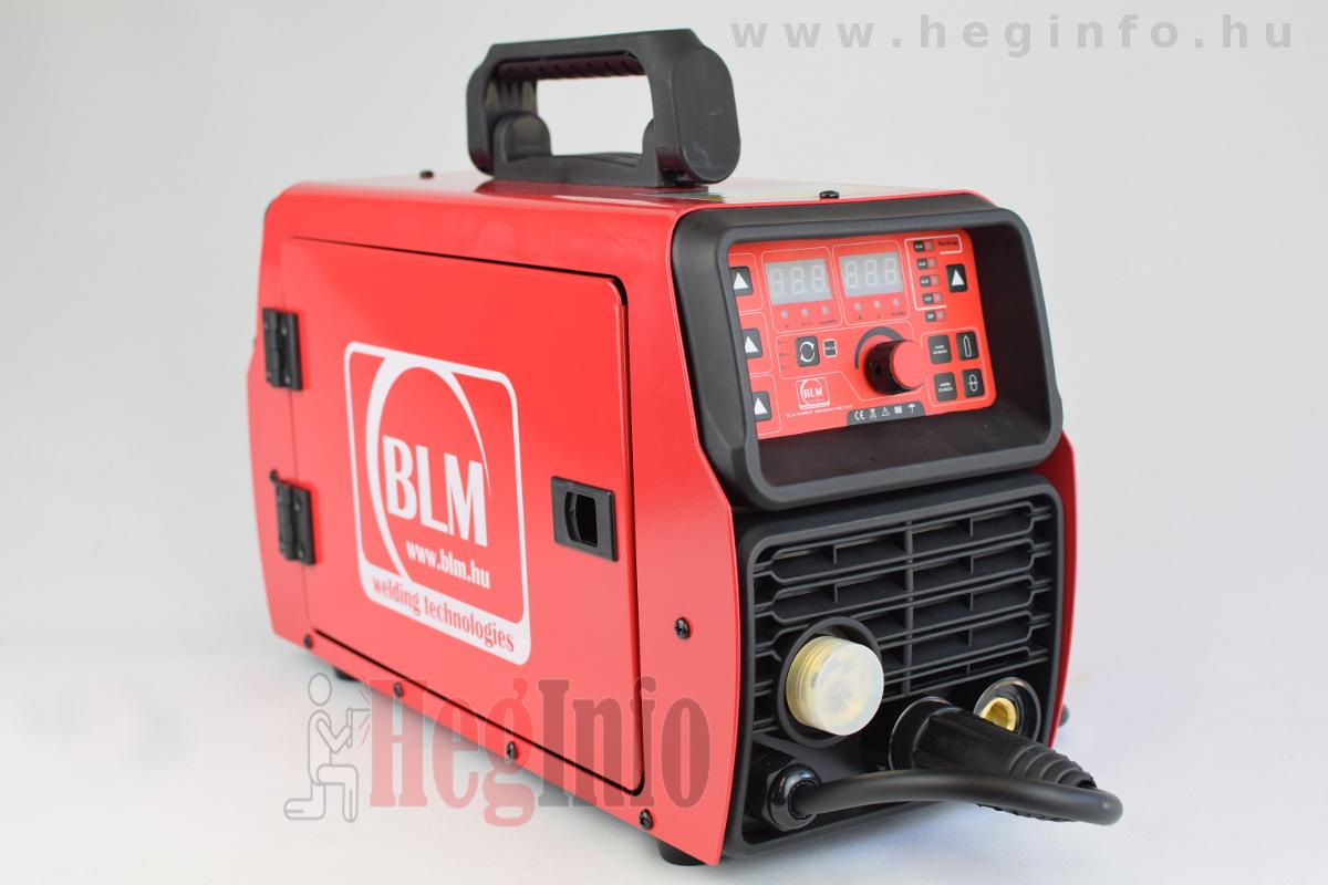 BLM SMART MIGTIGM 1700 3IN1 inverteres hegesztőgép