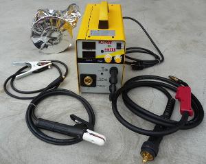 Fortrans Mig 200 inverteres hegesztőgép