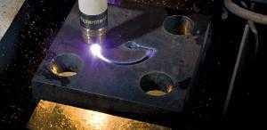 gépi plazmavágás