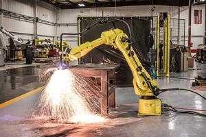 gépi plazmavágás automatizált