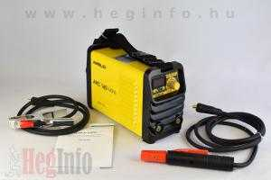 iweld arc 160 mini mma hegeszto inverter 3