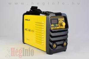 iweld arc 160 mini mma hegeszto inverter 4