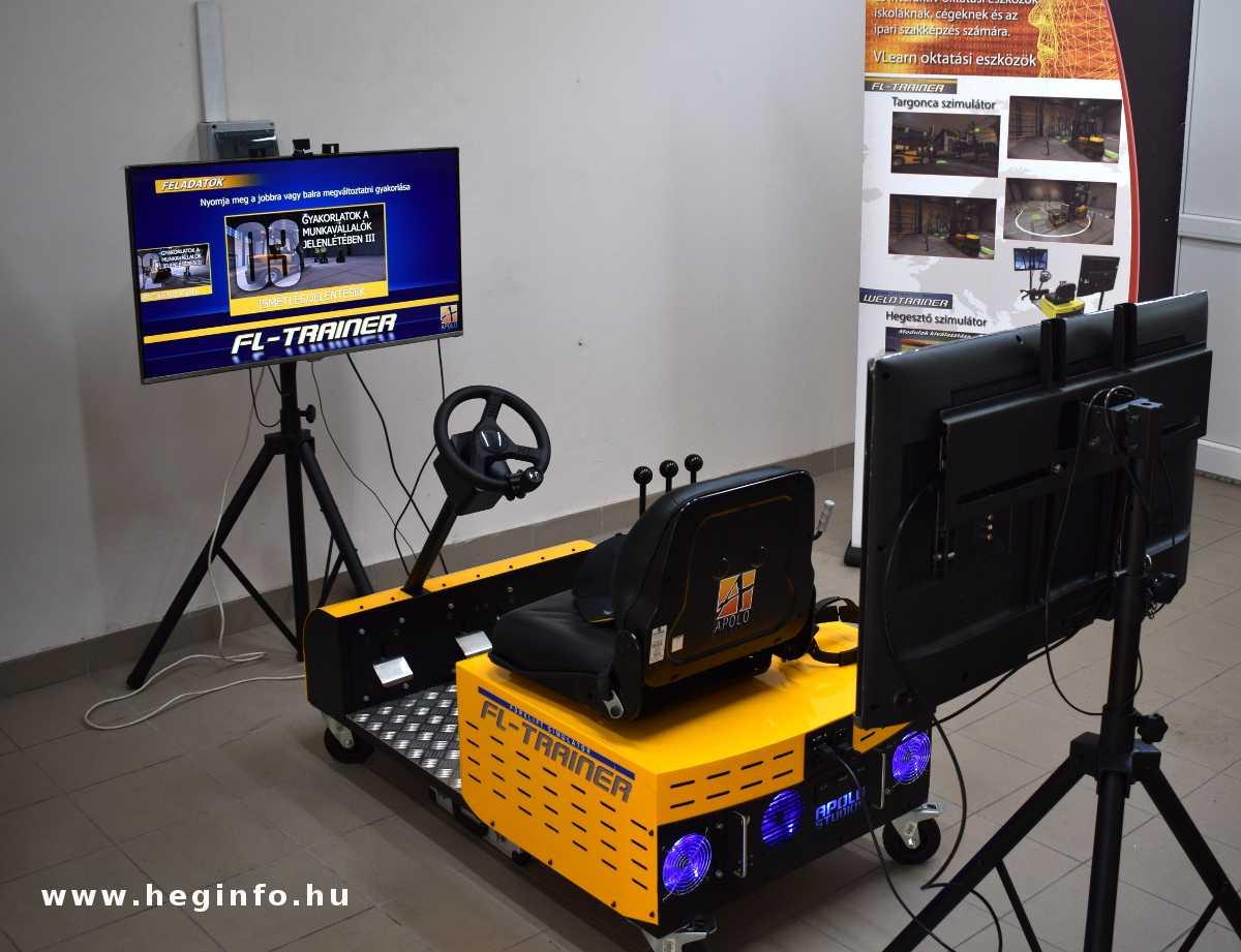 targonca szimulátor heginfo.hu hegesztéstechnika hegesztéstechnika 1