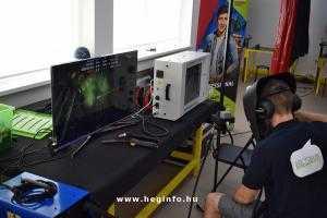 APOLO WeldTrainer hegesztő szimulátor heginfo.hu hegesztéstechnika 1