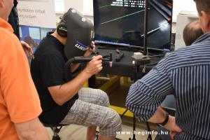 APOLO WeldTrainer hegesztő szimulátor heginfo.hu hegesztéstechnika 14