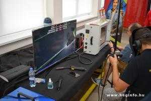 APOLO WeldTrainer hegesztő szimulátor heginfo.hu hegesztéstechnika 17