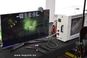 APOLO WeldTrainer hegesztő szimulátor heginfo.hu hegesztéstechnika 2