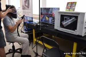 APOLO WeldTrainer hegesztő szimulátor heginfo.hu hegesztéstechnika 5
