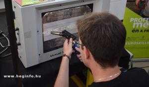 APOLO WeldTrainer hegesztő szimulátor heginfo.hu hegesztéstechnika 9