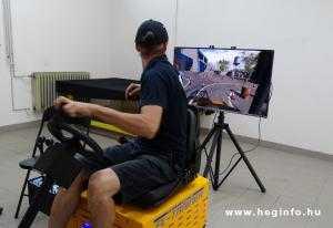 targonca szimulátor heginfo.hu hegesztéstechnika hegesztéstechnika 10