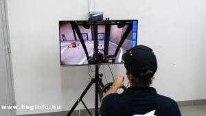 targonca szimulátor heginfo.hu hegesztéstechnika hegesztéstechnika 6