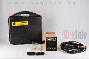 iweld gorilla pocketpower 170 hegeszto inverter
