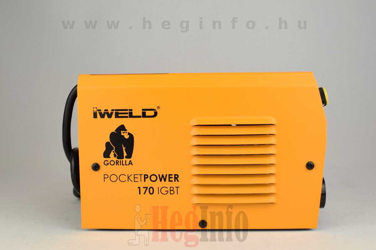iweld gorilla pocketpower 170 hegeszto inverter 4