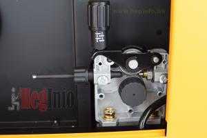 iweld gorilla pocketmig aluflux 195 inverter hegesztőgép heginfo hegesztéstechnika 10