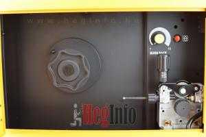 iweld gorilla pocketmig aluflux 195 inverter hegesztőgép heginfo hegesztéstechnika 9