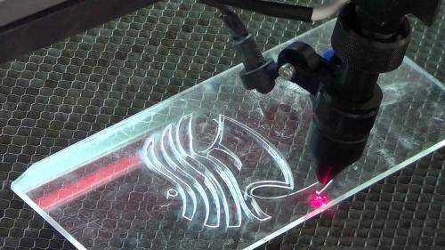lezer vagas laser cutting vagogep 6