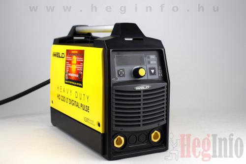 iweld hd220 lt digital hegeszto inverter 5