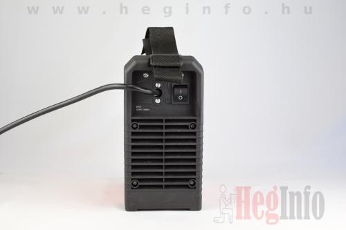 blm 1650dm smart inverteres hegesztogep hegesztestechnika hegesztes 7