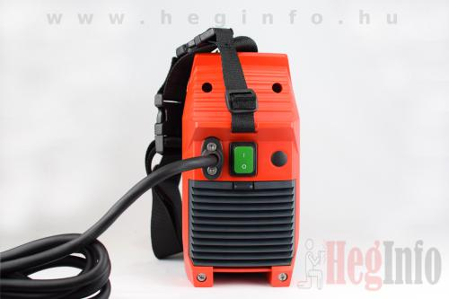 fronius tp150 inverteres hegesztogep 5 hegesztestechnika hegesztes
