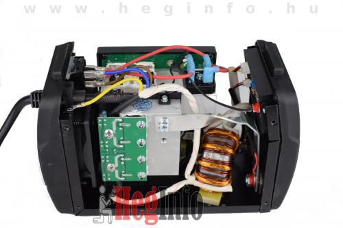 blm 1660dtm mini inverteres hegesztogep 11 heginfo hegesztestechnika hegesztes