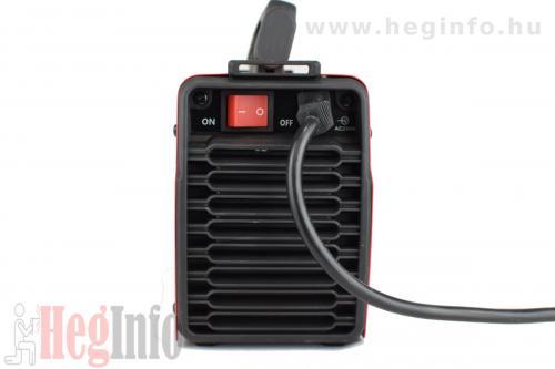 blm 1660dtm mini inverteres hegesztogep 9 heginfo hegesztestechnika hegesztes