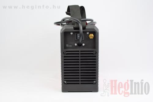 Alfaweld SmartTig 160 digitális inverteres AWI DC hegesztőgép 7