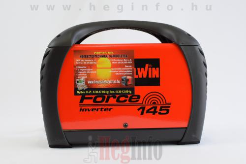 telwin force 145 inverteres mma hegesztogep 7 heginfo hegesztestechnika