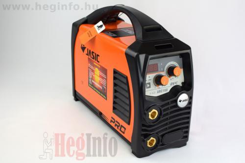 jasic proarc 160 pfc hegeszto inverter 3 heginfo hegesztestechnika