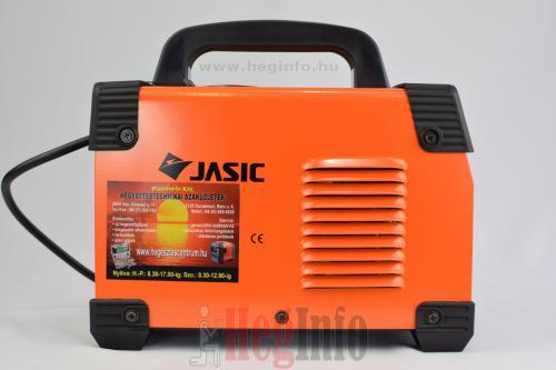 jasic arc 140 hegeszto inverter z237 6 inverteres hegesztogep heginfo hegesztestechnika