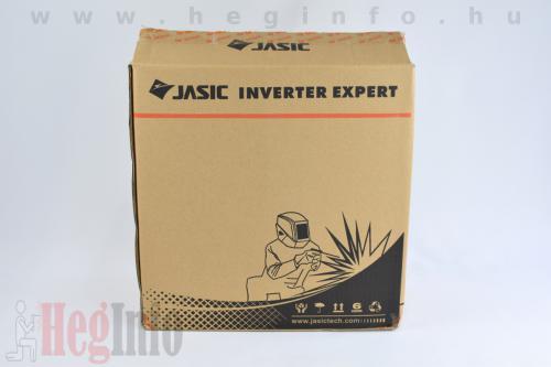jasic arc 160 z238 hegeszto inverter heginfo hegesztestechnika 1