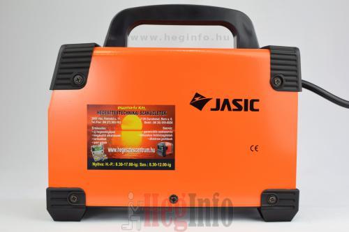 jasic arc 160 z238 hegeszto inverter heginfo hegesztestechnika 7