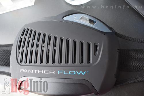 iweld hegesztéstechnikai nyílt nap panther fejpajzs Heginfo hegesztés 6