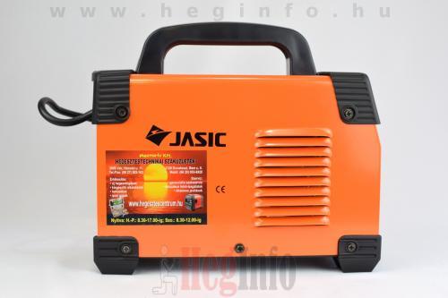 jasic arc 120 z240 inverteres mma hegesztogep 4 heginfo hegesztestechnika