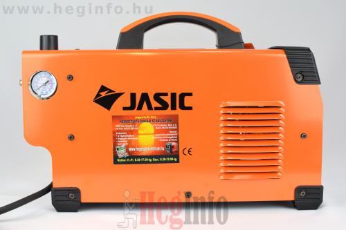jasic cut40 l207 plazmavago berendezes heginfo hegesztestechnika 4