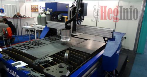 mach tech 2019 messer metal master langvago Heginfo hegesztéstechnika