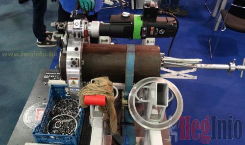 mach tech 2019 orbitalum csovegmegmunkalogep 3 Heginfo hegesztéstechnika