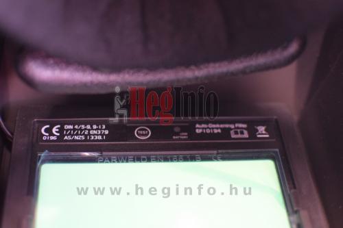 parweld xr940a frisslevegos automata hegeszto fejpajzs 8 heginfo hegesztestechnika