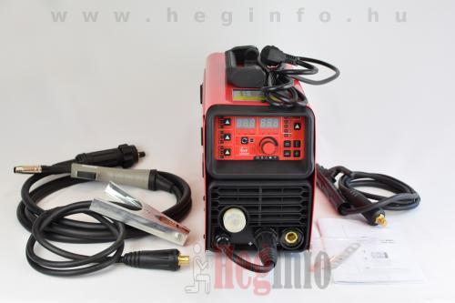 blm smart migtigm 1700 3in1 inverteres hegesztogep 3 hegeszto inverter Heginfo hegesztestechnika