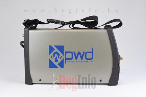 premiumweld pwd powertig 200 awi dc hegeszto inverter oldalt hegesztestechnika inverteres hegesztogep