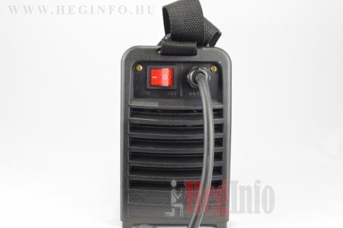 panelectrode mma 200 pro inverteres hegesztogep 7